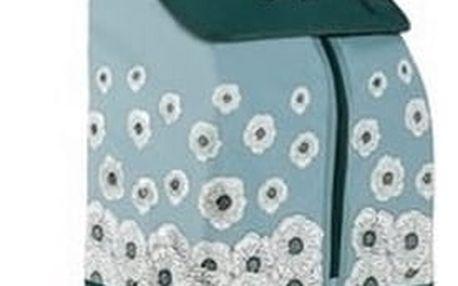Nákupní taška na kolečkách Kangoo Thermo zelená