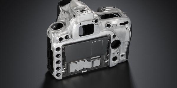 Digitální fotoaparát Nikon D750 tělo černý + DOPRAVA ZDARMA3