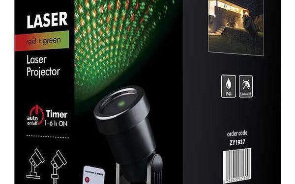 Dekorativní LED projektor EMOS - noční obloha + ovladač (1534193700) + DOPRAVA ZDARMA2
