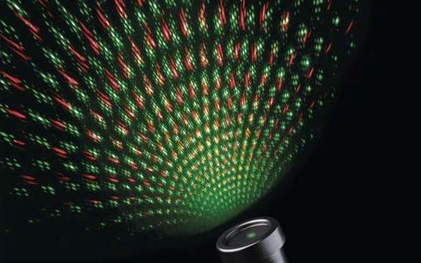 Dekorativní LED projektor EMOS - noční obloha + ovladač (1534193700) + DOPRAVA ZDARMA4