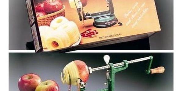 Kráječ a loupač jablek EZIDRI4