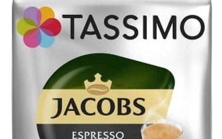 Tassimo Jacobs Espresso 118,4g