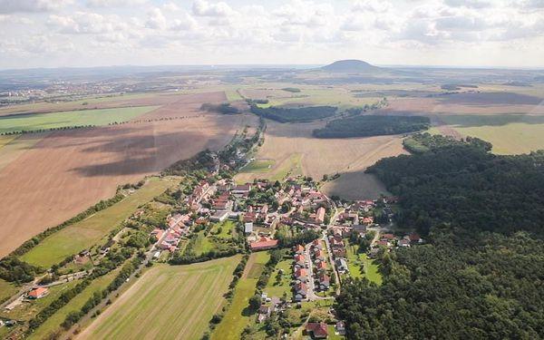 Let vrtulníkem R44 nad Brněnskou přehradou, 20 minut letu + příprava, počet osob: 1 osoba, Brno Tuřany (Jihomoravský kraj)5