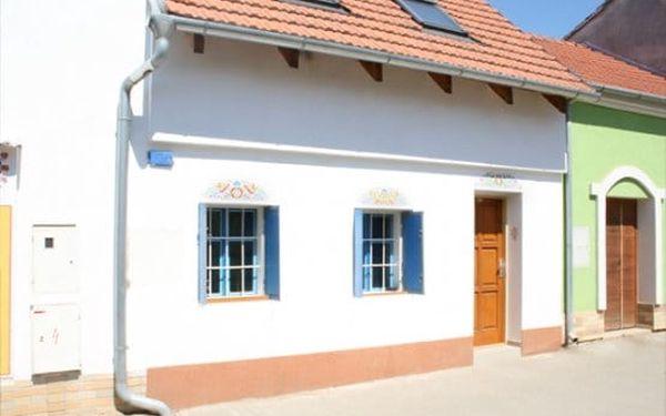 Vinný sklep Prušánky ev.č. 254
