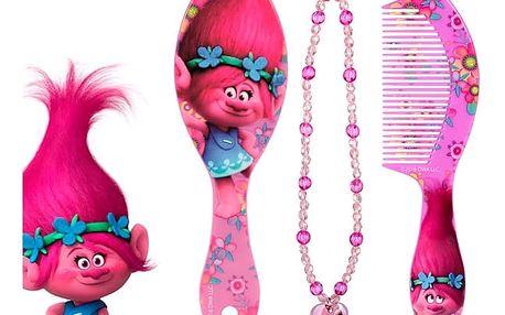 Dětská Sada Krásy Trollové