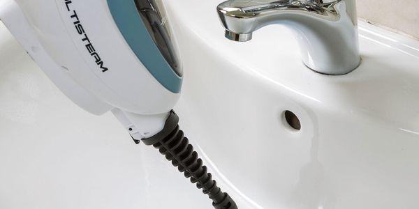 Parní mop Ariete Vapor ART 4164 bílý5