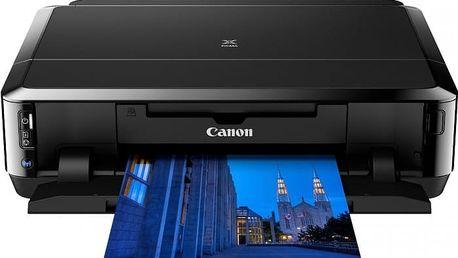 Canon Tiskárna iP7250 - PIXMA (duplex, potisk CD/DVD)