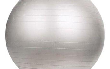 Gymnastický míč DUVLAN 75 cm + pumpa Barva: modrá