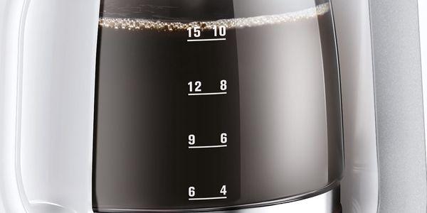 Kávovar Electrolux Love your day EKF3330 bílý5