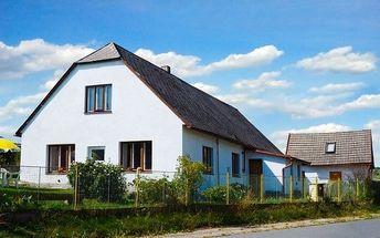Penzion Oudoleň