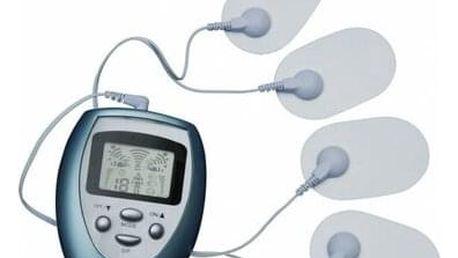 BI 54 Myš frekvenční masážní