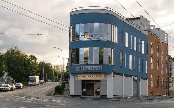 Hotel Lions Plzeň