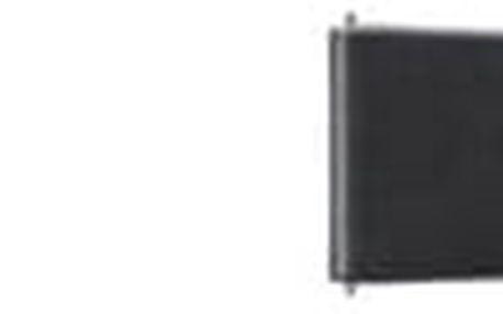 Výměnný pásek Samsung kožený pro Gear S3 Classic (ET-YSL76MBEGWW) černý