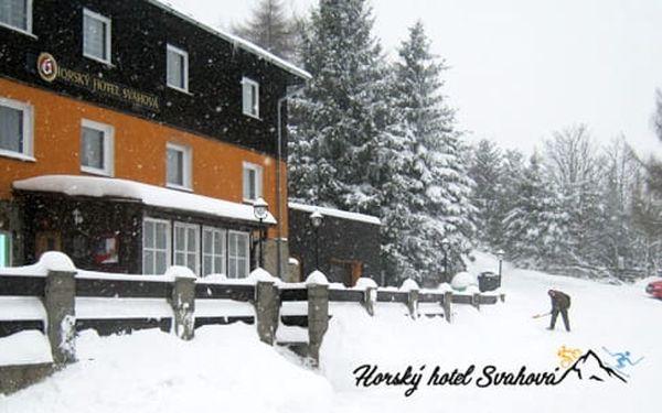 Horský Hotel Svahová