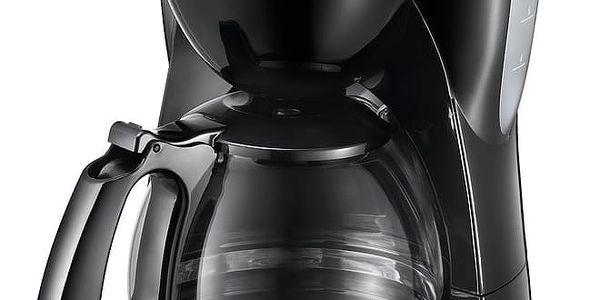 Kávovar DeLonghi ICM ICM2.1B černý2