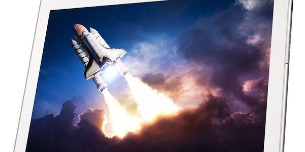 """Dotykový tablet Lenovo TAB4 10"""" PLUS LTE 64 GB (ZA2R0090CZ) bílý + DOPRAVA ZDARMA4"""