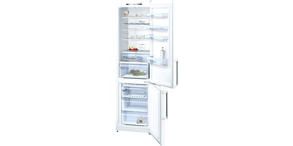 Chladnička s mrazničkou Bosch KGN39VW35 bílá3