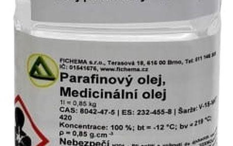 Parafínový olej 1l