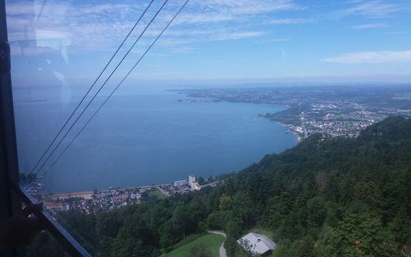 Poznejte krásná místa ve 3 státech: Lichtenštejnsko, Bregenz a Lindau s průvodcem4