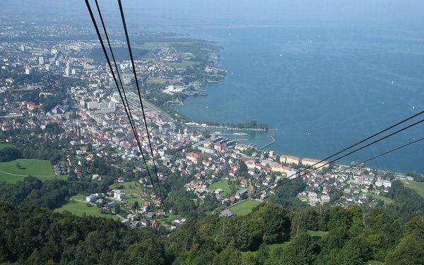 Poznejte krásná místa ve 3 státech: Lichtenštejnsko, Bregenz a Lindau s průvodcem5