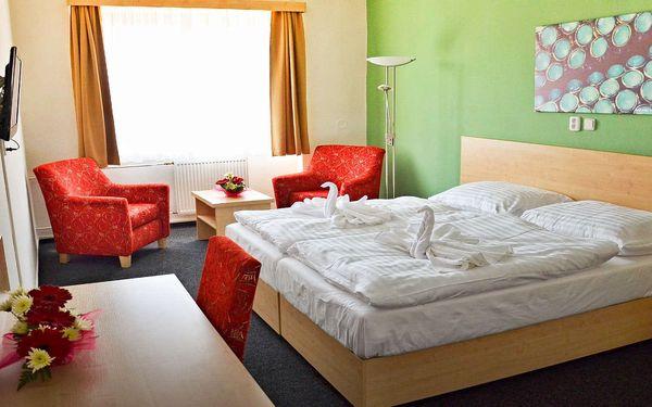Hotel Bobík - Konopné Lázně