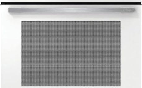 Trouba Gorenje Simplicity BO 75 SY2W bílá + DOPRAVA ZDARMA