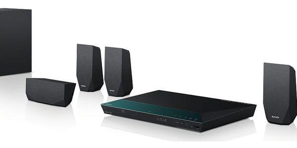 3D Domácí kino Sony BDV-E21002