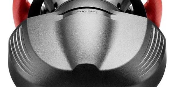 Volant Thrustmaster T150 Ferrari pro PS4, PS3, PC + pedály (4160630) černý + DOPRAVA ZDARMA4