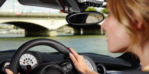Handsfree do auta PARROT MINIKIT Neo 2 HD Bluetooth (CZ) (PF420133AA) černé3