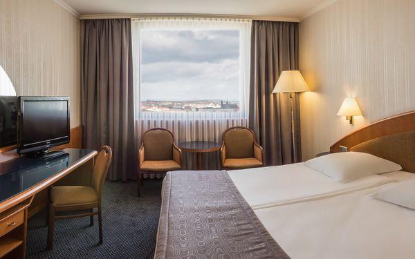 Panorama Hotel Praha