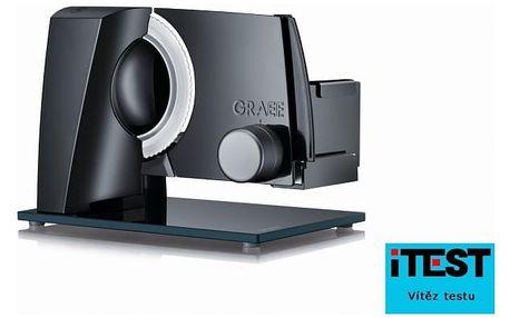 GRAEF E 20EX2 černý