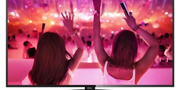 Televize Philips 43PFS5301/12 černá + DOPRAVA ZDARMA2