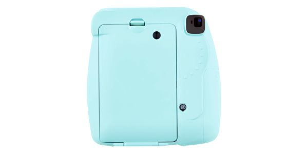 Digitální fotoaparát Fujifilm Instax mini 9 modrý2
