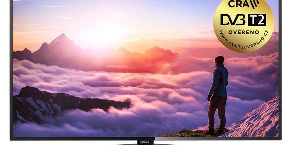 Televize Philips 43PFS5301/12 černá + DOPRAVA ZDARMA4