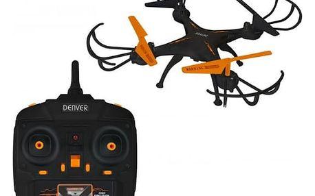 Denver dron DCH-261 se zabudovanou HD kamerou