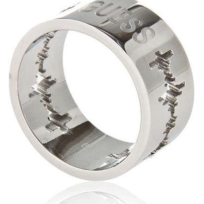 Unisex prsten Guess UMR11106-64 20,5 mm