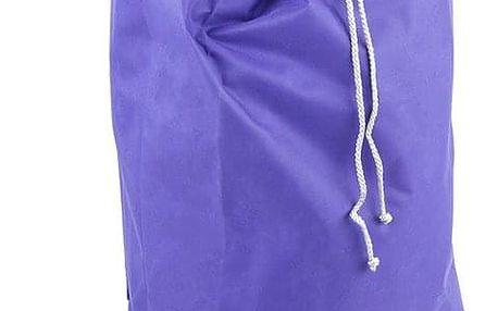 Aldo Nákupní taška na kolečkách Madrid, fialová