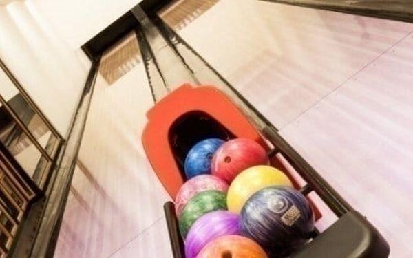 3–4denní wellness pobyt pro 2 osoby s polopenzí v hotelu Praděd Thamm*** v Jeseníkách2
