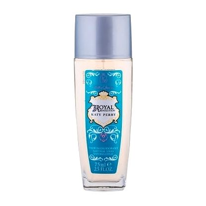 Katy Perry Royal Revolution 75 ml deodorant deospray pro ženy