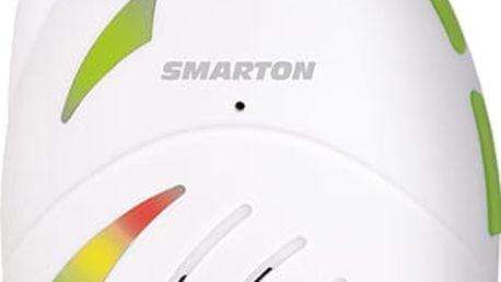 SMARTON Dětská digitální chůvička SM 150