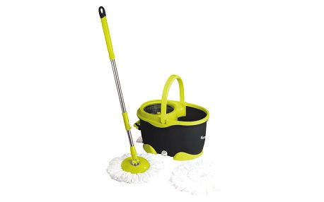 4Home Rapid Clean Easy Spin mop ,