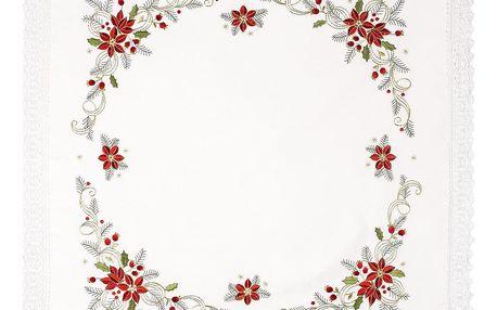 Forbyt Vánoční ubrus Felix