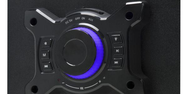 Party reproduktor Denver BTB-60 (lbtb60) černý5