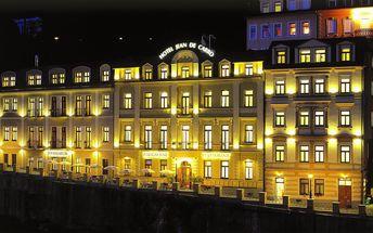 Wellness hotel Jean de Carro