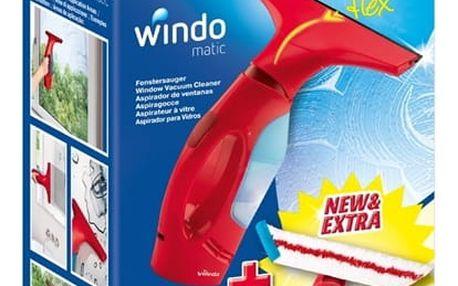 Čistič oken Vileda Windomatic Complete set