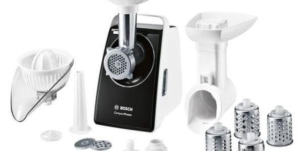 Bosch MFW3850B - ★ SLEVA ve výši DPH - najdeš v košíku!,