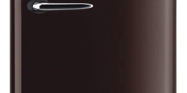 Chladnička Gorenje Retro RF 60309 OCH hnědá + DOPRAVA ZDARMA5