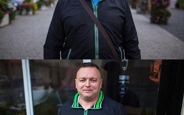 Úprava vousů a vlasů - Coupe de cheveux + Barbu Trimage, přibližně 60 min, počet osob: pro 1 osobu, Mladá Boleslav (Středočeský kraj)3