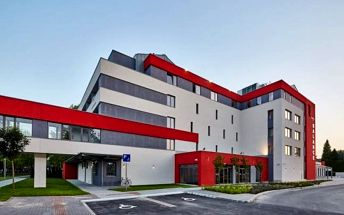 Thermal Hotel Balance