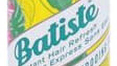 Batiste Tropical 50 ml suchý šampon W